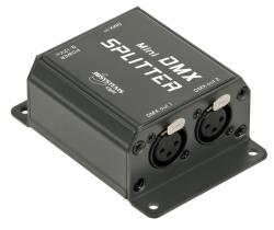 JB Systems - Mini DMX-Splitter