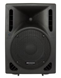 JB Systems - PS 10 PA-Lautsprecher / PA-Box