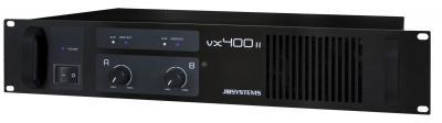 JB Systems VX 400 II PA-Verstärker / PA-Endstufe