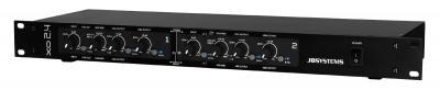 JB Systems XO 2.4 2-Wege Stereo Frequenzweiche