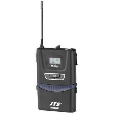 JTS IN-264TB/5 Taschensender / Gürtelsender