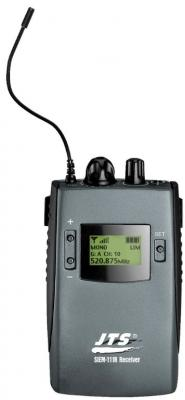 JTS SIEM-111/R5 In-Ear-Monitoring-Empfänger