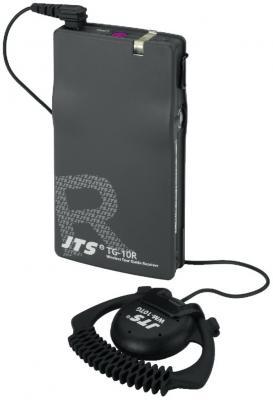 JTS TG-10R/1 Personenführungsanlage / Tourguide-System