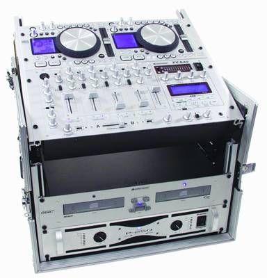 Kombi-Case Profi, 6 HE