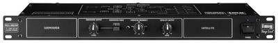 MCX-200/SW Elektronische Stereo Frequenzweiche