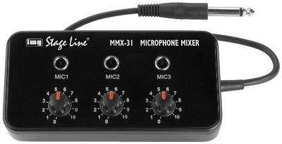 Mikrofon-Koppler MMX-31