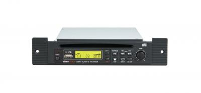 Mipro CDM-3AP - CD-Player / Recorder für MA 707