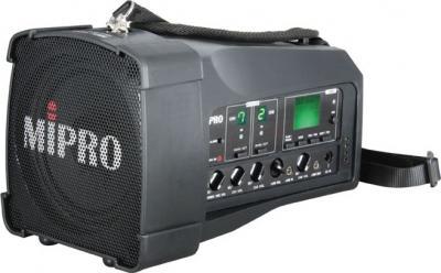 Mipro MA-100 DB