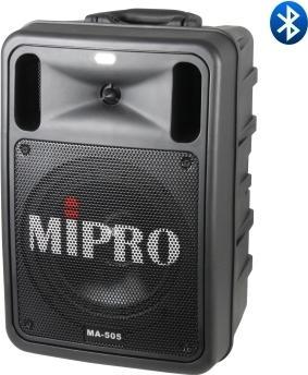 Mipro MA-505 R2DPM3
