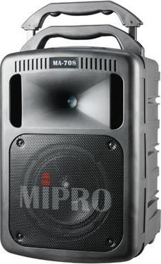 Mipro MA-708 D