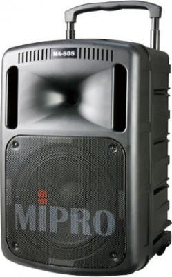 Mipro MA-808 D