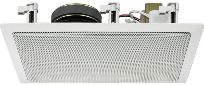 Monacor ESP-32/WS ELA-Hi-Fi-Wand- und Deckenlautsprecher
