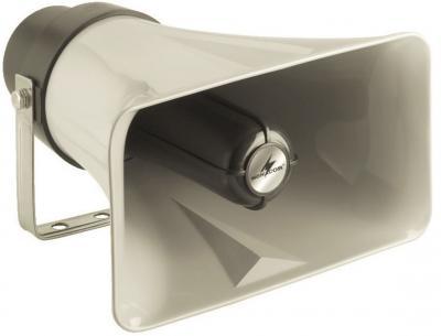 Monacor IT-20 100 Volt ELA Druckkammerlautsprecher / Horn