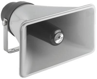 Monacor IT-35 100 Volt ELA Druckkammerlautsprecher / Horn