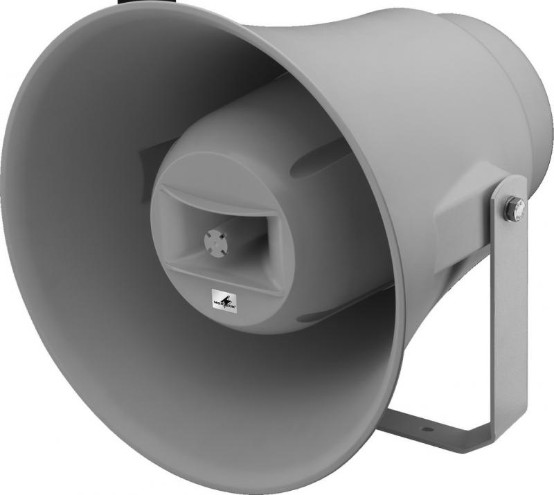 Monacor IT-400RTW Wetterfester Druckkammerlautsprecher