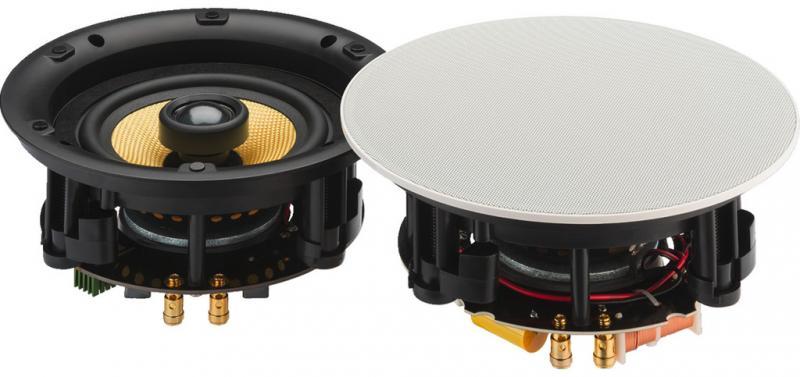 Monacor SPE-230BT Bluetooth-Deckenlautsprecher
