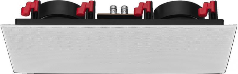 Monacor SPE-252HQ Hi-Fi-Wand- und Deckenlautsprecher