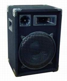 OMNITRONIC DX1022 PA-Lautsprecher