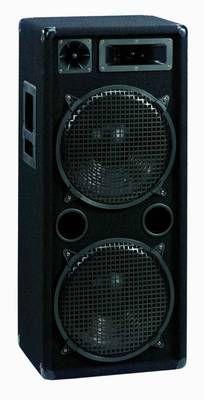 OMNITRONIC DX2022 PA-Lautsprecher