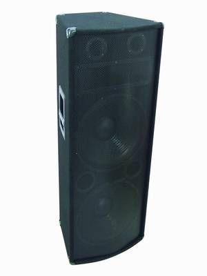 OMNITRONIC TX-2520 PA-Lautsprecher