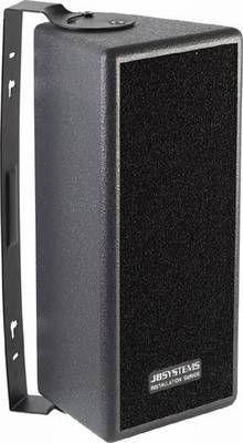 PA-Lautsprecher mit Wandhalterung JB Systems ISX-10 PAAR