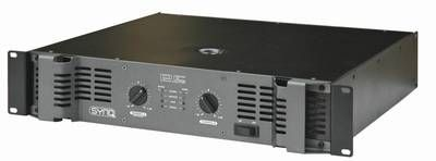 PA-Verstärker / PA-Endstufe Synq Audio PE-2400