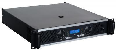 Power Dynamics PDA-B1500 PA-Verstärker / PA-Endstufe