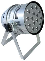 PTL - PAR-64 RGBW LED 15x8W High Power LED Strahler