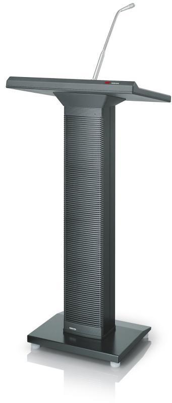 Rednerpult mit Lautsprecher SD-120
