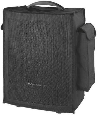 Transporttasche / Schutzhülle Monacor TXA-1000BAG für TXA-1000, TXA-1000CD und TXA-1002CD