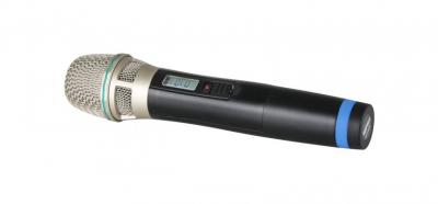 UHF-Funkmikrofon ACT-32H für Mipro MA-Serie