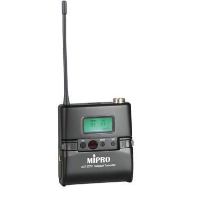 UHF-Taschensender ACT-32T für Mipro MA-Serie