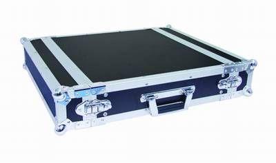 Verstärkerrack Verstärkerrack PR-1, 2HE, 47cm tief