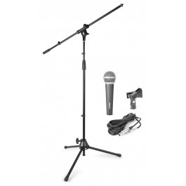 Vonyx Mikrofonset / Bühnen-Set