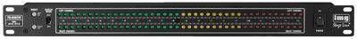 VU-Meter VU-800/SW IMG Stage Line Audio-dB-Anzeige